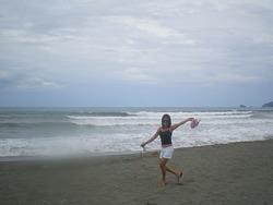 Urbiztondo Beach photo