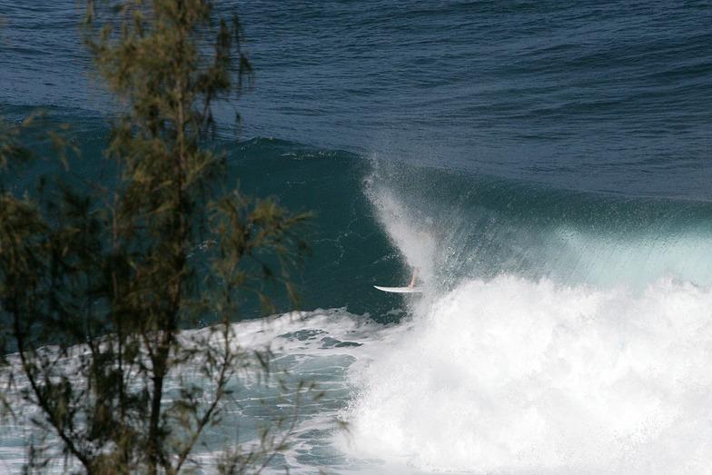 Honolua Bay break guide