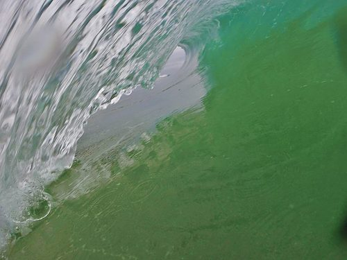 Aqua Class, Kawana Beach