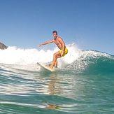 surfing, Blueys Beach