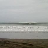 South beach peaking, South Beach (Wanganui)