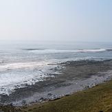 Incoming Neap Tide, Crabart