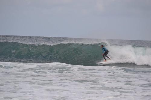 Playa Ojo de Garza