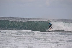 Playa Ojo de Garza photo