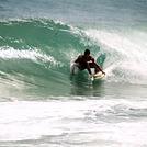 Riding, Los Cocos