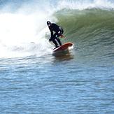 April Surf, Broad Cove
