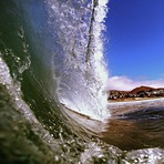 Flying Colors, Dillon Beach