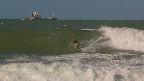 playa mala, Carupano