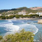 Mallorca - Paguera Tora