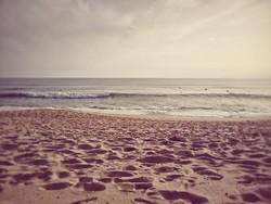 ., Praia de Faro photo