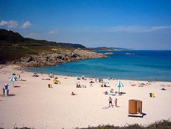 Playa da Marosa photo