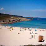 Playa da Marosa