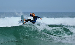 Go Cooper, Seaford Reef photo