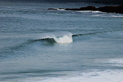 Lefts and Rights, Roaring Beach photo