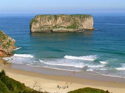Playa de Andrin photo