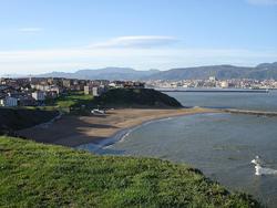 Playa de Arrigunaga photo