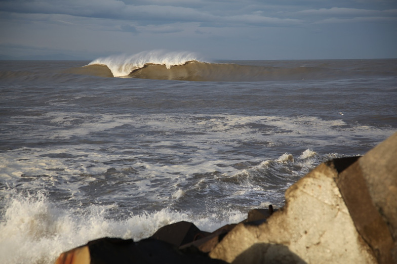 Out the Back, Anglet - Les Cavaliers
