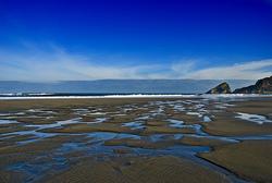 Playa de Bayas photo