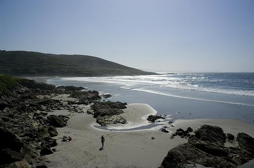 Playa de Caion