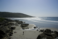 Playa de Caion photo