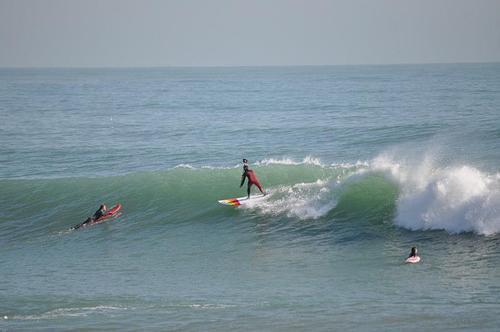 Surf forecast Playa de Levante