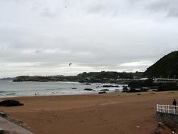 Playa de Candas photo