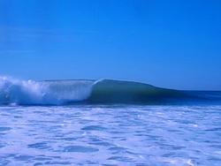 Gilgo surf photo