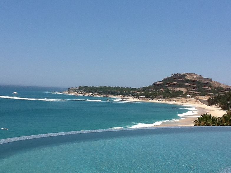 Punta Palmilla break guide