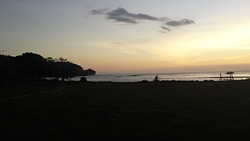 Super Suck Sunset photo