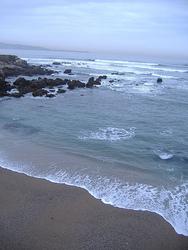 Playa de Cervigon photo