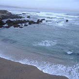 Playa de Cervigon