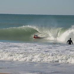 Direita camposotiana, Playa de Camposoto photo