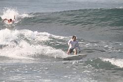 Mizata point Left photo