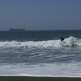 Spring Weekend Surf, Fort Cronkite Rodeo Beach