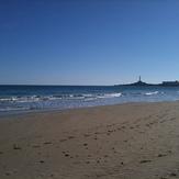 Playa de Entremares