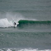Rob Lewis, Wharariki Beach