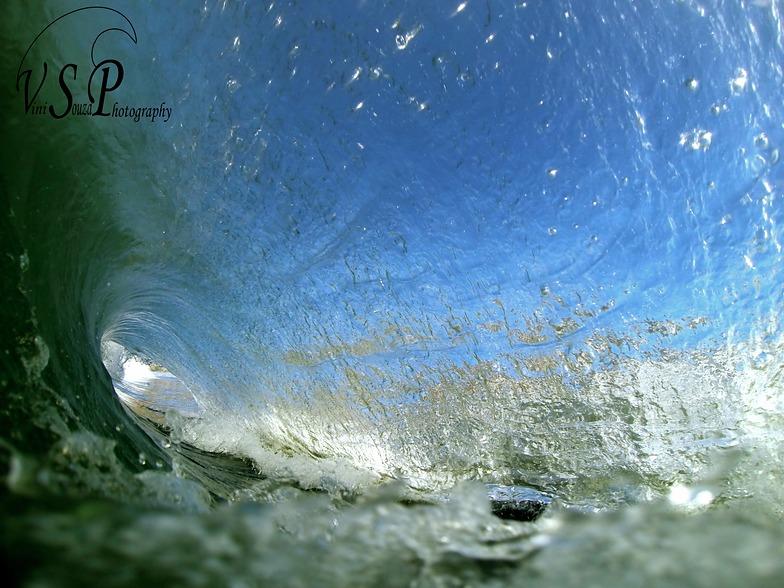 Blue Curtain, Dillon Beach