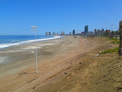 Playa Brava photo