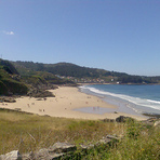 Playa de Fonforron