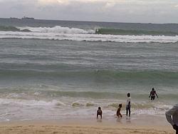Coco Beach, Oyster Bay Beach - Coco Beach photo
