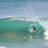 Sahara Surf - All time session!!, Anchor Point