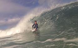 Jason Mac Kinnon, Glencairn photo