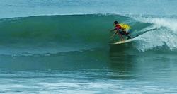 Benin's Waves, La Meduse photo