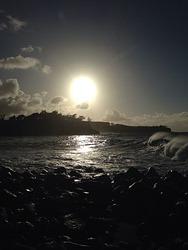 Keokea Beach Park photo