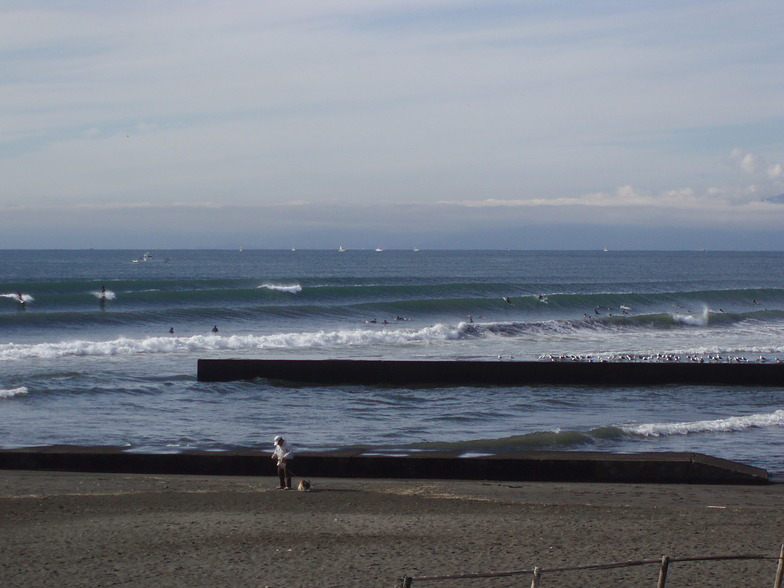Shonan break guide