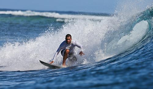 Fiji surf, Restaurants