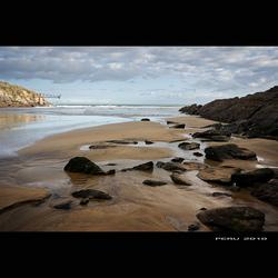 Playa de Miono photo