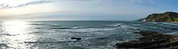 Fergusonns Beach, north swell, Fergusons Beach photo