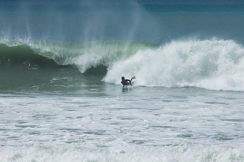 July 2014 Swell, Rio Mar
