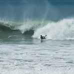July 2014 Swell, Rio Mar